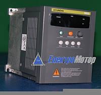 Частотный преобразователь Hyundai N100-007HF