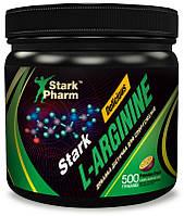 Аргинин Stark Pharm - L-Arginine Delicious (500 грамм)
