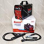 Сварочный аппарат Сириус 280 В комплекта с маской Хамалеон Forte Mc-1000, фото 2