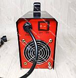 Сварочный аппарат Сириус 280 В комплекта с маской Хамалеон Forte Mc-1000, фото 4