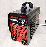 Сварочный аппарат Сириус 280 В комплекта с маской Хамалеон Forte Mc-1000, фото 5