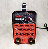 Сварочный аппарат Сириус 280 В комплекта с маской Хамалеон Forte Mc-1000, фото 8