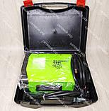 Зварювальний аппаратБелорус МТЗ ІСА-380И + Болгарка 125, зварювальний апарат, фото 4