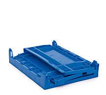 Ящик трансформер Tayg Logistic 56Р Испания 42х27х20 см пластиковый штабелируемый для транспортировки 206023, фото 3