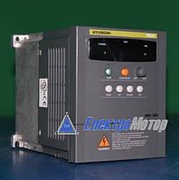 Частотный преобразователь Hyundai N100-015HF