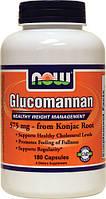 Глюкоманнан (Glucomannan) капсулы блокиратор аппетита №1 в Украине 180 шт.,для снижения веса, купить