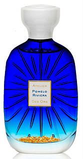 Оригинал Atelier Des Ors Pomelo Riviera 100ml Парфюмированная вода Унисекс Ателье Дес Орс Помело Ривьера