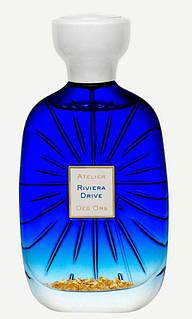 Оригинал Atelier Des Ors Riviera Drive 100ml Парфюмированная вода Унисекс Ателье Дес Орс Ривьера Драйв