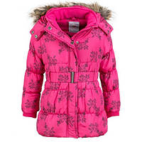 Зимние куртки и пальто для девочек