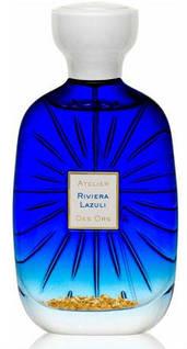 Оригинал Atelier Des Ors Riviera Lazuli 100ml Парфюмированная вода Унисекс Ателье Дес Орс Ривьера Лазули