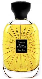 Оригинал Atelier Des Ors Rose Omeyyade 100ml Парфюмированная вода Унисекс Ателье Дес Орс Роза Омейяд
