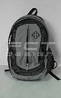 Рюкзак серый, объем 15 литров, фото 1