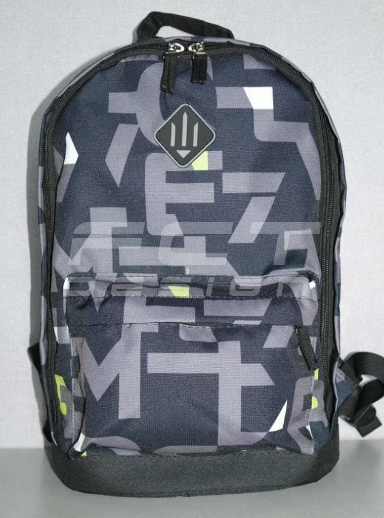 Рюкзак городской, спортивный объем 15 литров