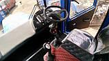 Трактор на базе К-701. Новый двигатель Volvo 420 л.с., фото 2