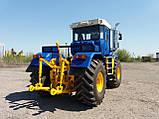 Трактор на базе К-701. Новый двигатель Volvo 420 л.с., фото 4