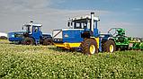 Трактор на базе К-701. Новый двигатель Volvo 420 л.с., фото 6