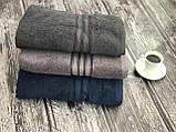 Большое полотенце банное (топ качество), фото 3