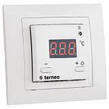 Терморегулятор для инфракрасных панелей Terneo VT (термостат электронный), фото 2