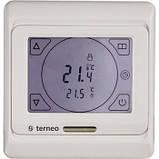 Сенсорный терморегулятор Terneo SEN для керамической панели, фото 2