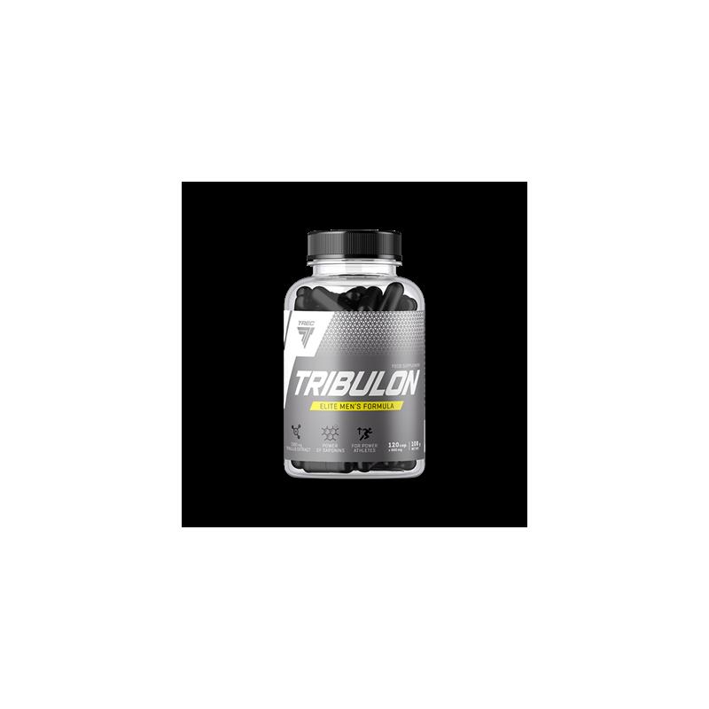 Натуральный стимулятор тестостерона Tribulon - 120 капсул