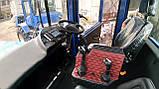 Трактор на базе ХТЗ. Двигатель Volvo 285 л.с., фото 5
