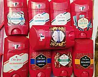 Твердый дезодорант мужской Old Spice Deodorant Stick / Твердий дезодорант чоловічий Олд Спайс