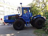 Трактор на базе ХТЗ. Двигатель Volvo 285 л.с., фото 2