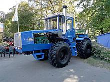 Трактор на базе ХТЗ. Двигатель Volvo 285 л.с.