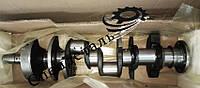 Колінвал (Вал колінчастий) ПАЗ 3205-100501014-01 Маховик Зчеплення 5233-1005010