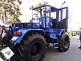 Трактор Т-150К. Двигатель Volvo 260 л.с., фото 5