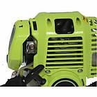 Мотокоса Grunhelm GR-31T  2.8 кВт, фото 4