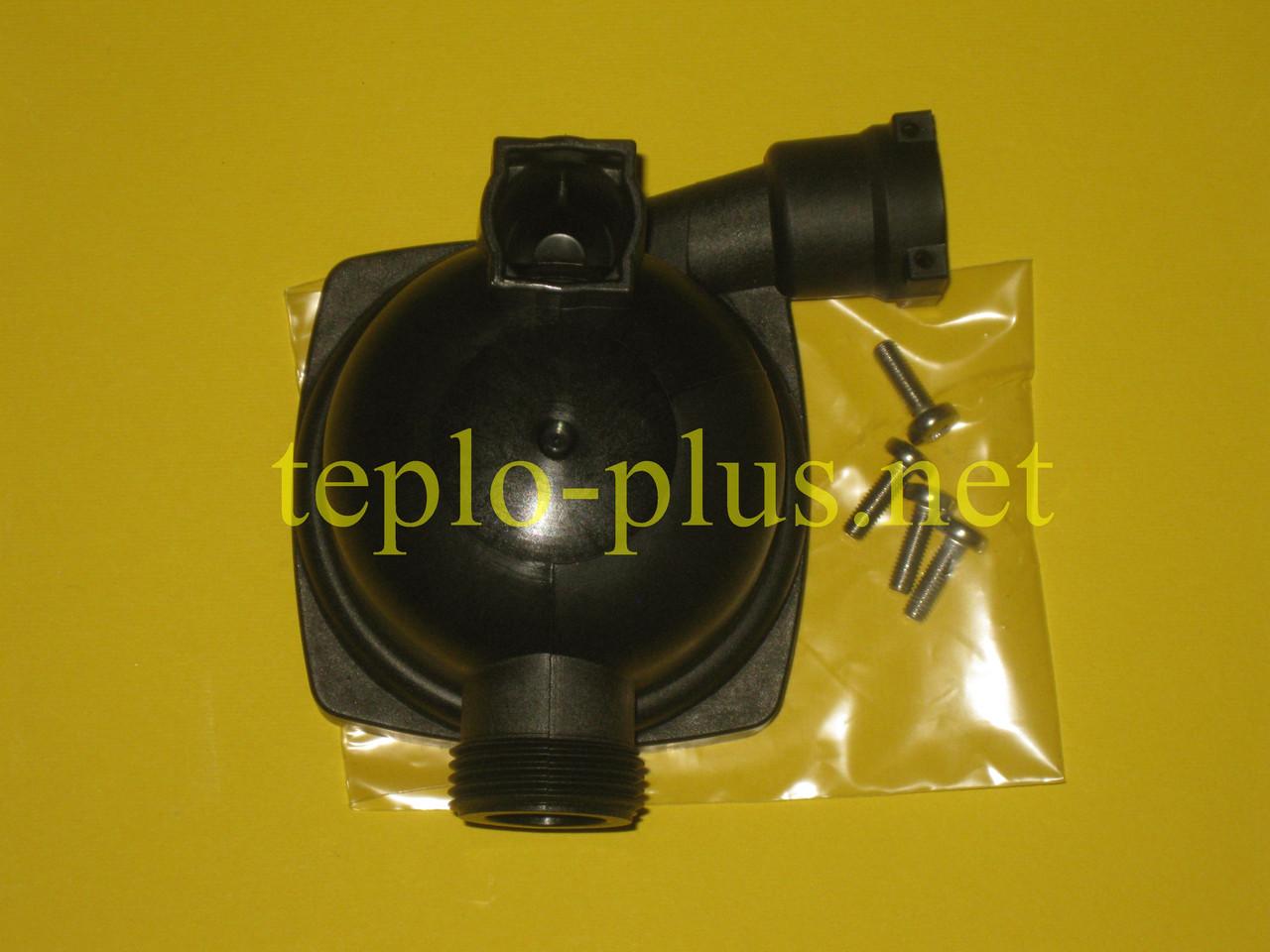 Задняя часть (корпус, улитка) насоса 8716103601 Bosch Gaz 4000 W ZSA24-2 AD/KD, ZWA24-2 A/K, ZWA24-2 AD/KD