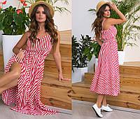 Женское летнее платье.Размеры:42/44,46/48.+Цвета, фото 1