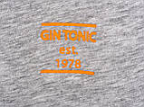Футболка жіноча Gin Tonic L(48-50), фото 4
