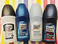 Шариковый дезодорант антиперспирант мужской Balea  в ассортименте Европа / Кульковий дезодорант Балея