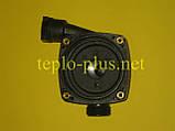 Задняя часть (корпус, улитка) насоса 8716103601 Buderus Logomax U022-24K, U024-24K, фото 2