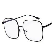 Очки имиджевые с защитой от компьютера и телевизора