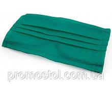 Маска медицинская  одноразовая зеленая 10 шт