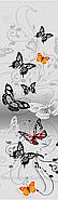 """Двоспальний комплект (Бязь) постільної білизни """"Королева Ночі"""", фото 2"""