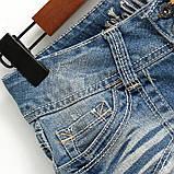 Жіночі джинсові шорти WallFlower оригінал, фото 3
