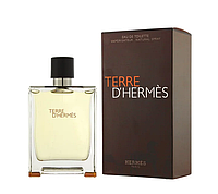 Мужские духи Hеrmes Теrre d'Hermes 100 ml (мужские духи Терре Де Гермес)