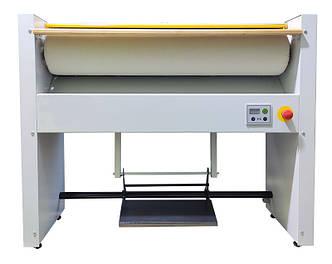 Каток гладильный PLATAN ГК 120М, 220В, гладильное оборудование для прачечных
