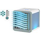Портативный воздушный охладитель Artic Air, USB, 10Вт., фото 3