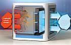 Портативный воздушный охладитель Artic Air, USB, 10Вт., фото 2