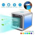 Портативный воздушный охладитель Artic Air, USB, 10Вт., фото 5