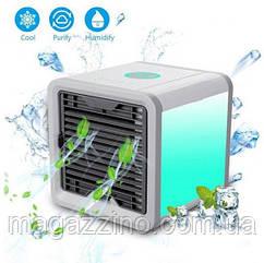 Портативный воздушный охладитель Artic Air, USB, 10Вт.