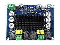 Плата звукового усилителя XH-M543 TPA3116D2 2 х 120 Вт