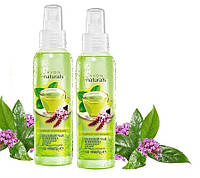 Лосьон-спрей для тела «Зеленый чай и вербена» - Avon Naturals - Комплект 2 шт