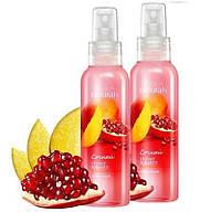Лосьон-спрей для тела «Сочный гранат и манго» - Avon Naturals - Комплект 2 шт