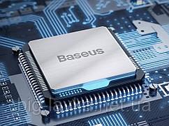 FM трансмиттер модулятор Baseus MP3 BS-01 Bluetooth 5.0 c функцией зарядки